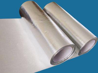 铝箔玻璃丝布厂家