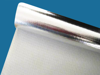 铝箔玻璃丝布