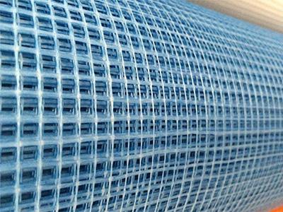 玻璃纤维网格布生产