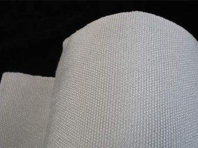 玻璃纤维防火布