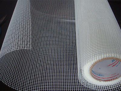 外墙保温玻璃纤维布