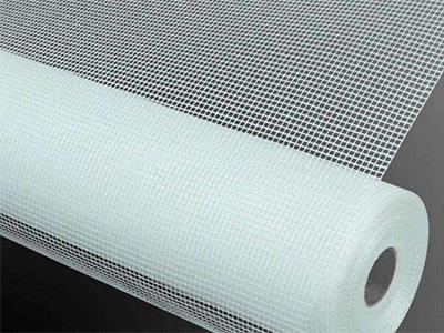 铝箔复合玻璃纤维布