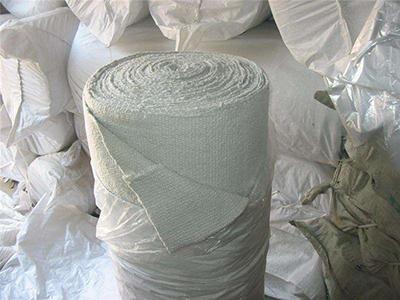 腾飞陶瓷纤维布