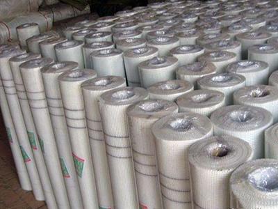 耐碱玻纤网格布价格