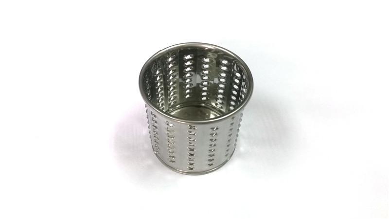 料理机切丝刀筒