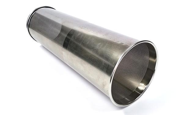 商用豆浆机蚀刻过滤网