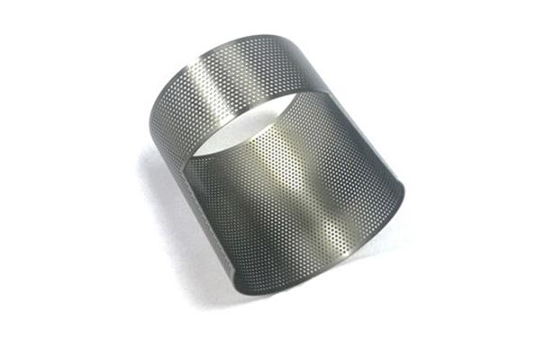 无缝焊接吸尘器不锈钢滤网
