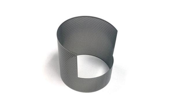 无缝焊接吸尘器钢网