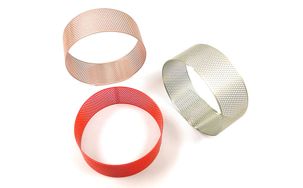 无缝焊接钢网