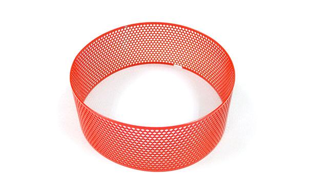 活力红吸尘器钢网