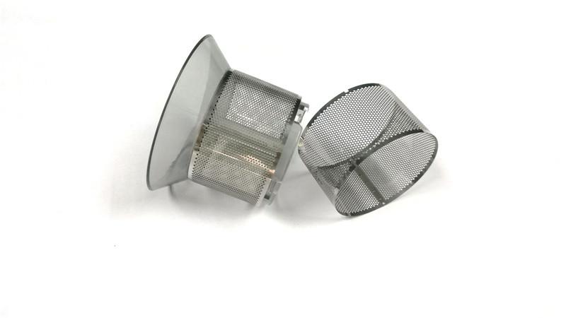 吸尘器不锈钢滤网