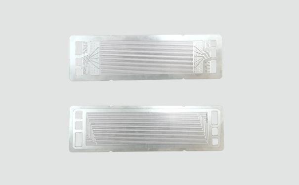 金屬雙極板蝕刻定制加工