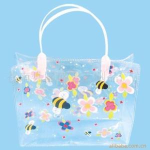 重庆PVC礼品袋