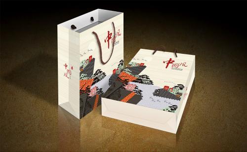 重庆礼品袋制造厂