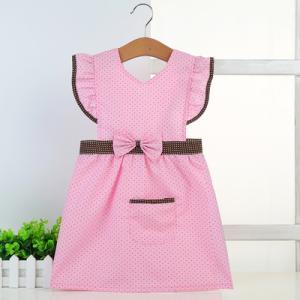 重庆韩版围裙