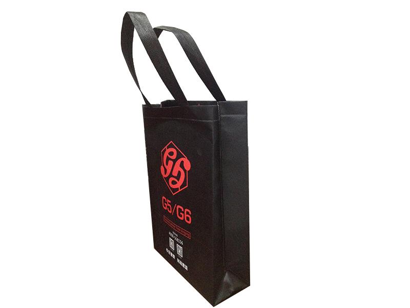 重庆无纺立体环保袋