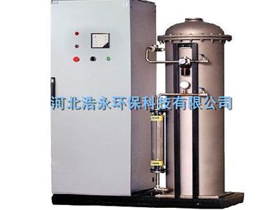 中型臭氧发生器