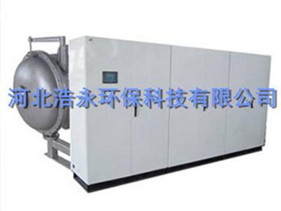 污水处理专用大型臭氧发生器