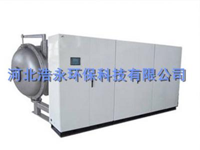 河北大型臭氧发生器