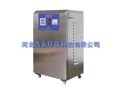 实验室臭氧发生器生产