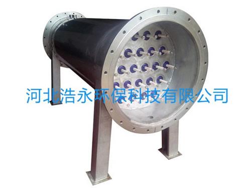 大型污水处理专用臭氧设备
