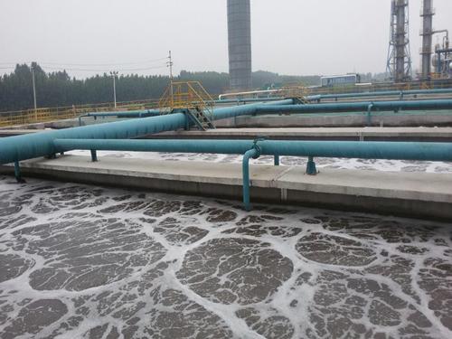 化工废水厂