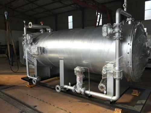污水处理专用臭氧发生器