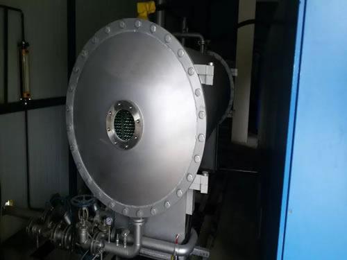 污水厂专用臭氧设备