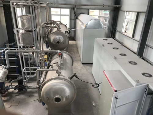 北京中型臭氧发生器