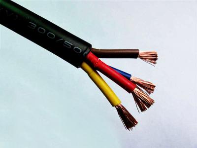 yz潜水泵专用电缆