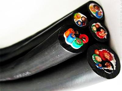 yc重型橡胶电缆