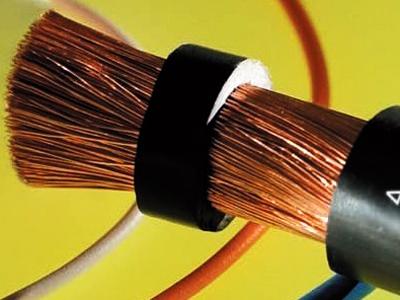 电焊机电缆