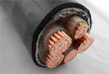 防水橡套电缆JHS