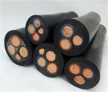 潜水泵专用电缆生产厂家