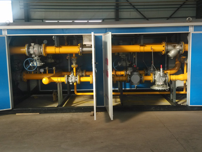 二手燃气设备厂家