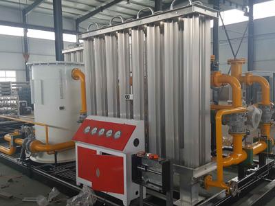 LNG气化调压设备