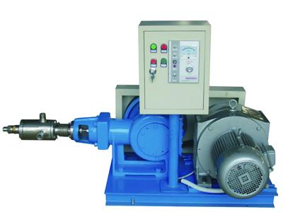 二氧化碳充装泵