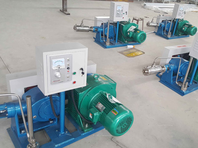 气化站设备