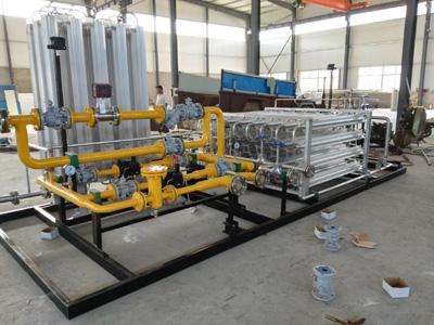 LNG气化设备厂家