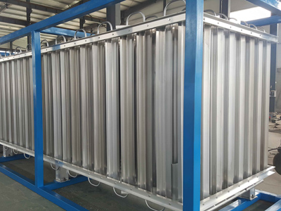 LNG高压空温式汽化器