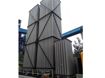 天然气气化器