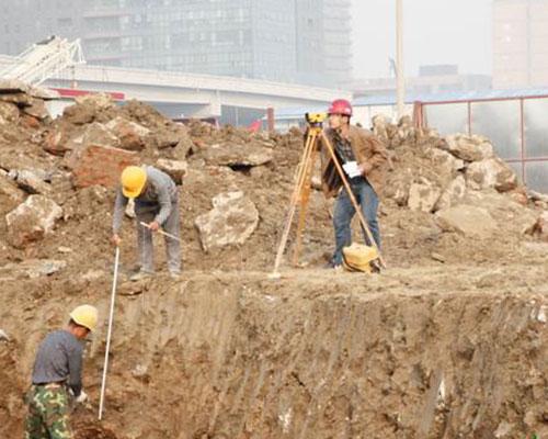 贵州土石方测量计算