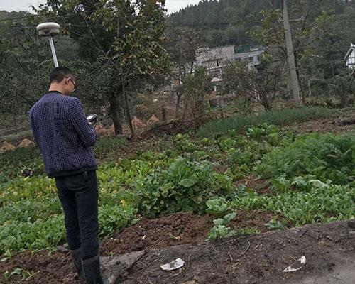 贵州线路测量