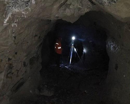 贵州矿山测量