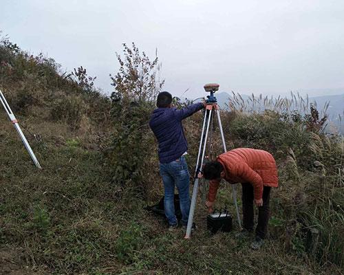 地形测量公司