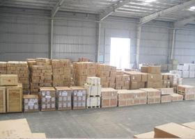荆州至广州货物仓储