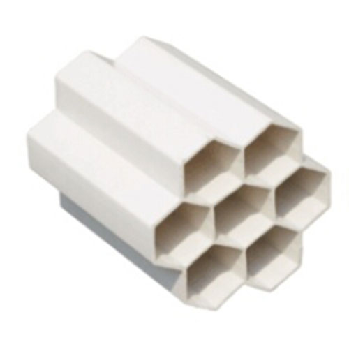 PVC-U蜂窝管厂家