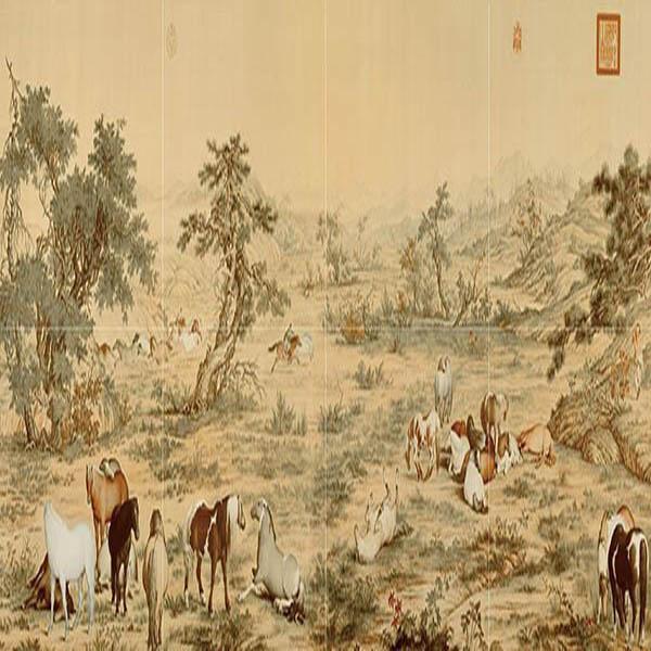 郑州斯米克瓷砖-百骏图