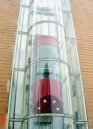 观光电梯生产厂家