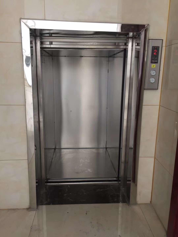 襄阳电梯安装